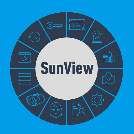 Sunell SunView